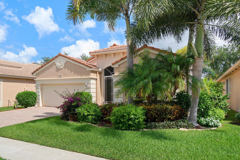 12086 Blair Avenue  Boynton Beach, FL 33437