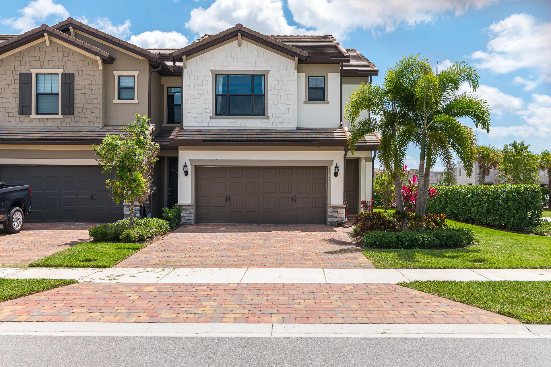 4606 San Fratello Circle Lake Worth, FL 33467