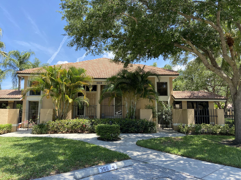 368 Prestwick Circle 4 Palm Beach Gardens, FL 33418