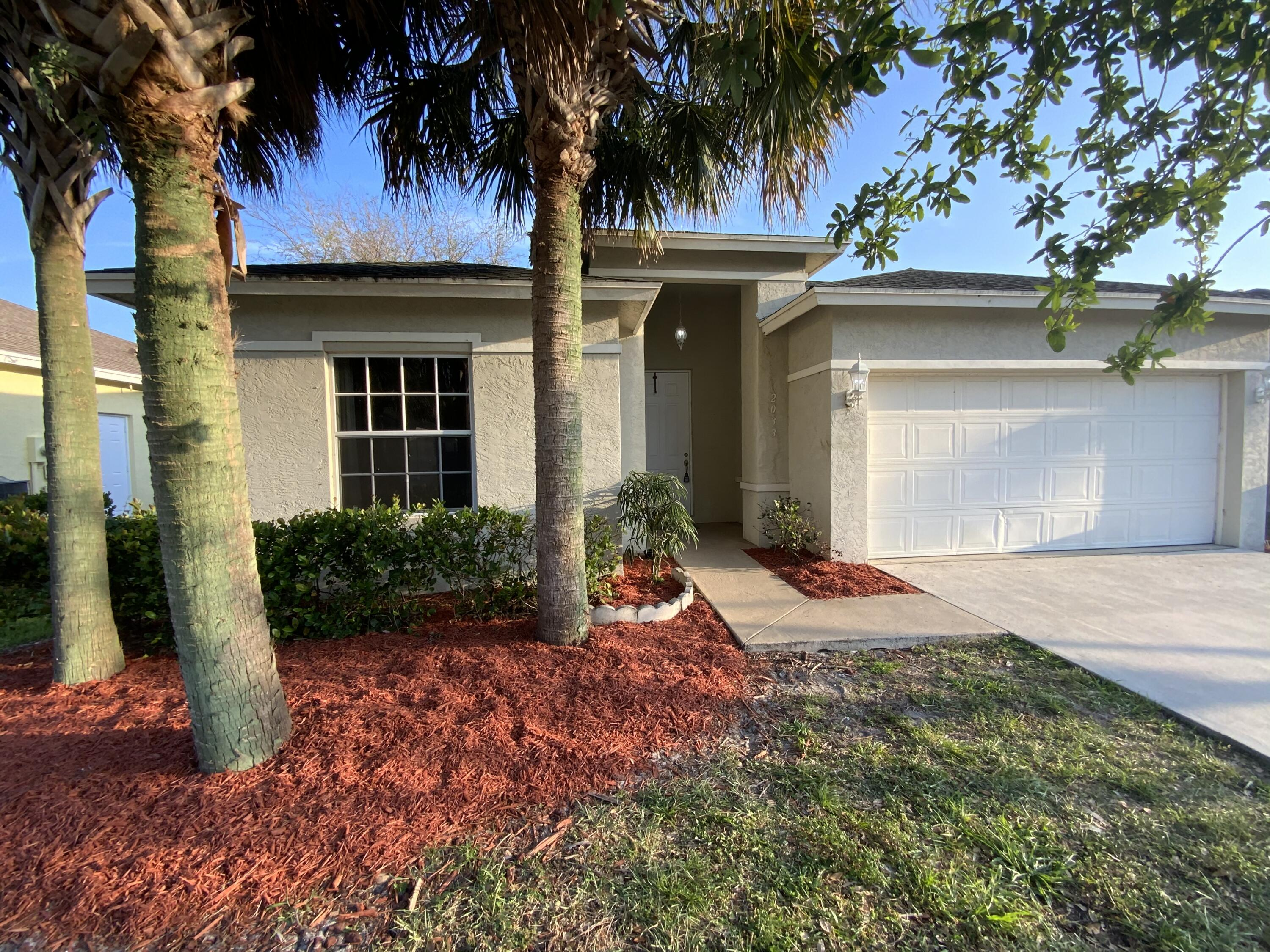 Home for sale in PRAIRIE KEY Palm Springs Florida