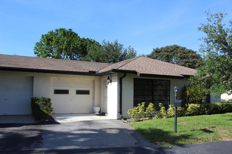 4764 Storkwood Terrace B Boynton Beach, FL 33436