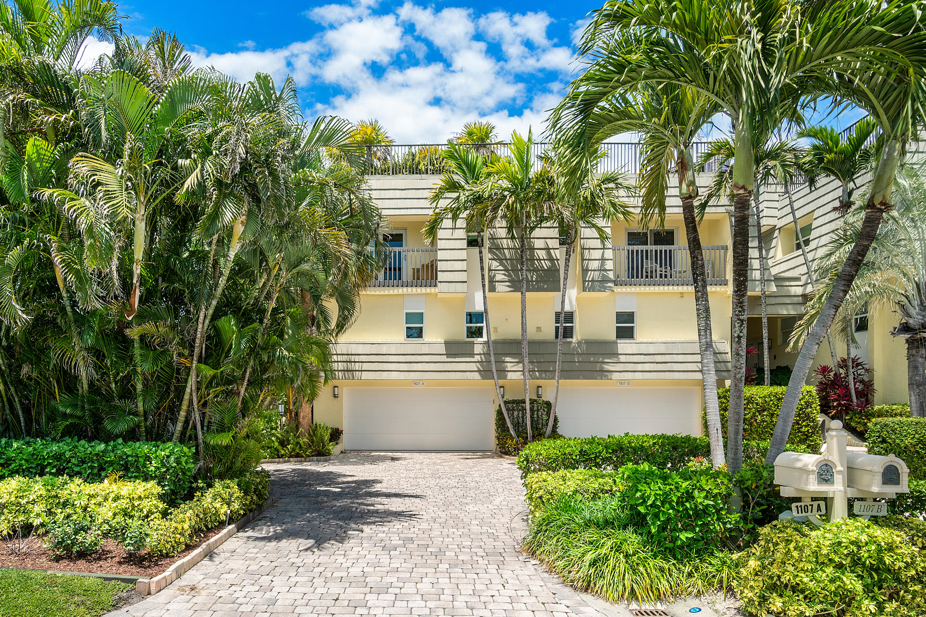 1107  Russell Drive A For Sale 10711789, FL