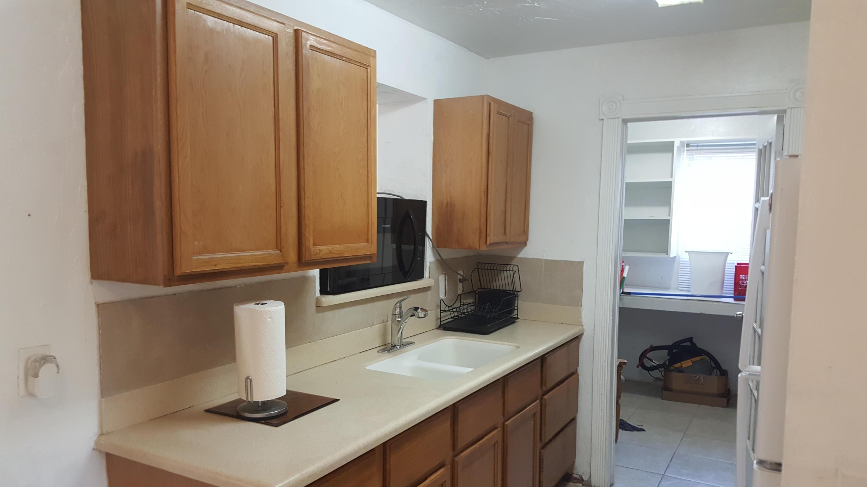 Kitchen 2 view