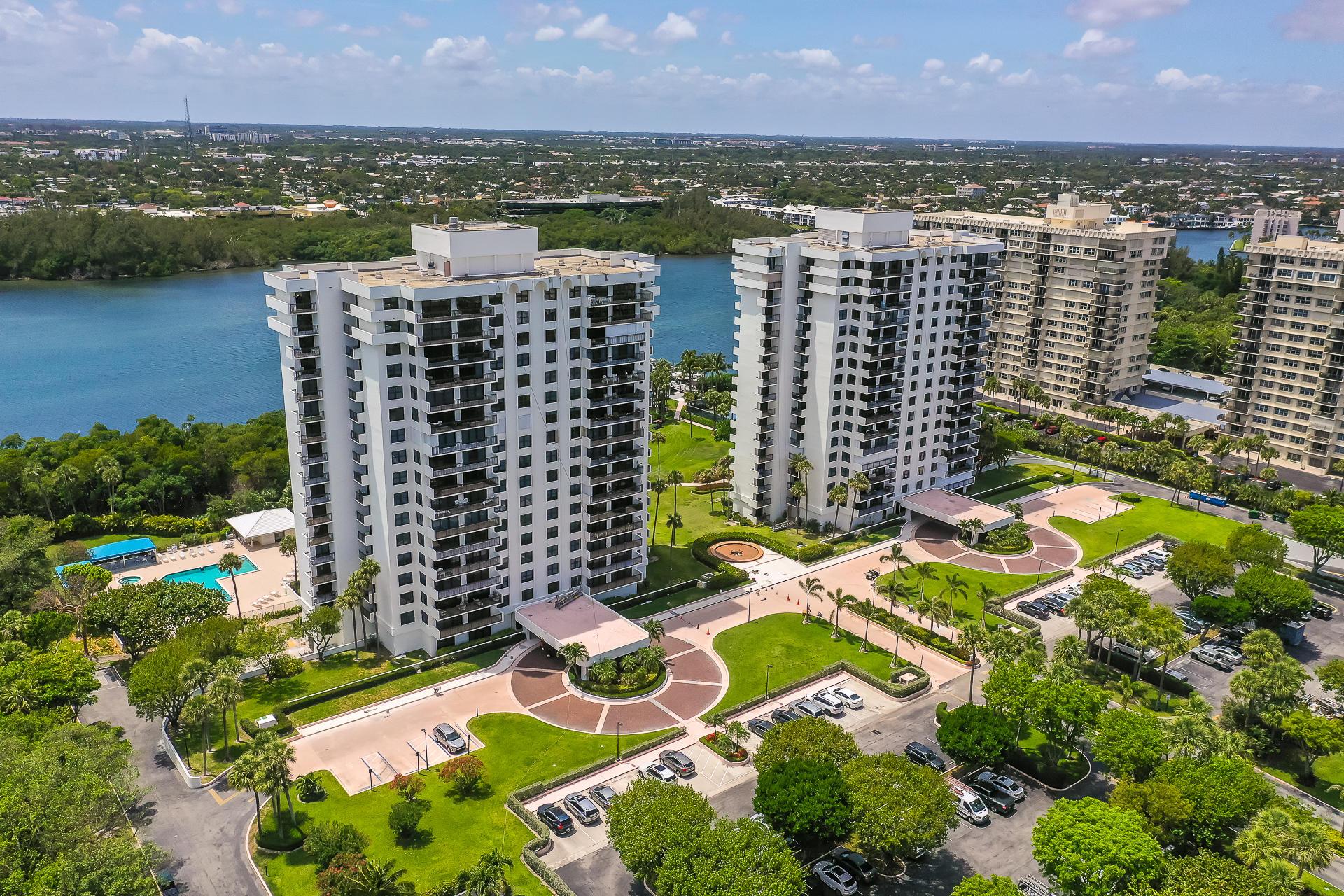 2001 N Ocean Boulevard 1005 For Sale 10712879, FL