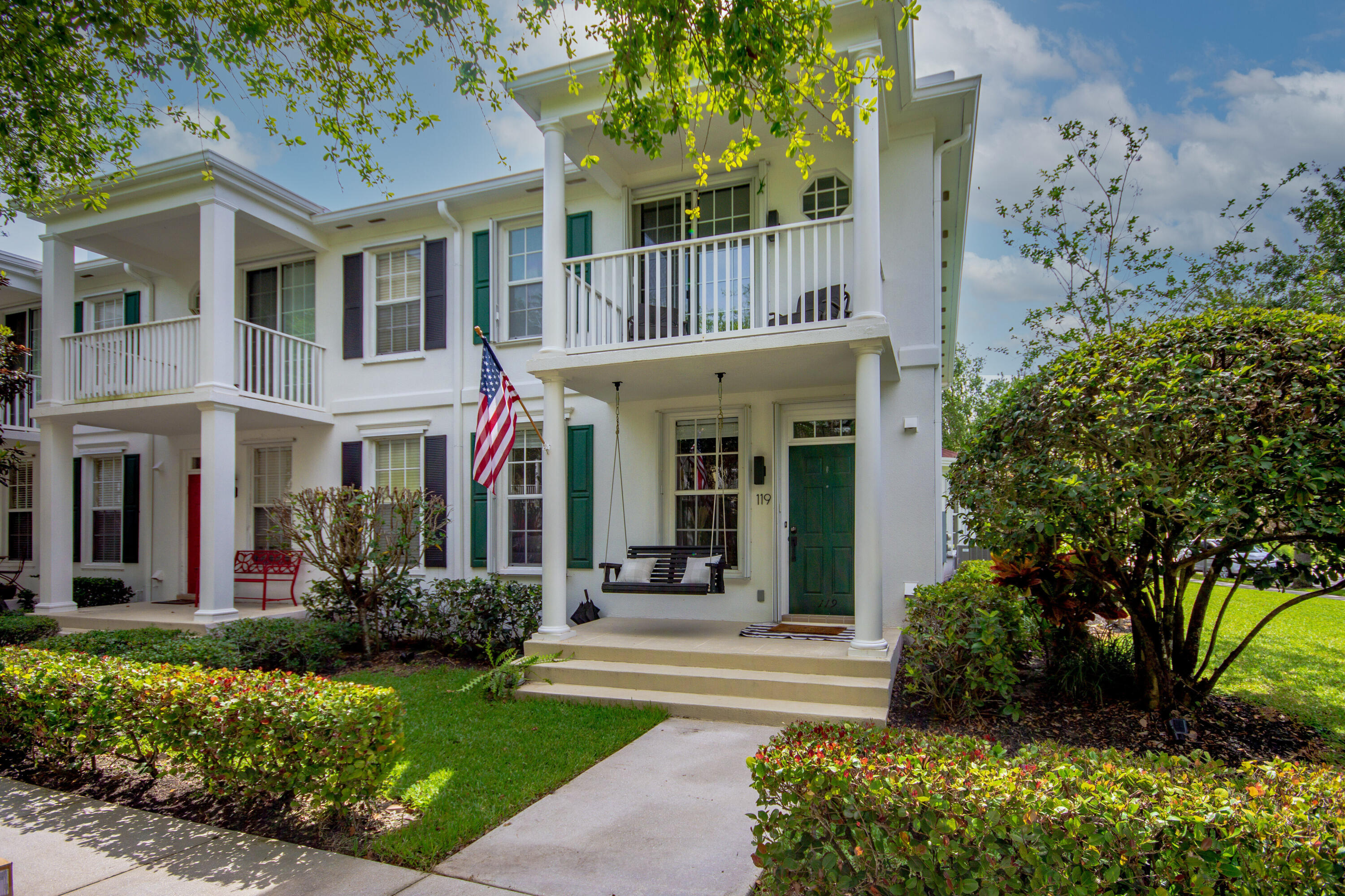 Home for sale in CAMBRIDGE AT ABACOA Jupiter Florida