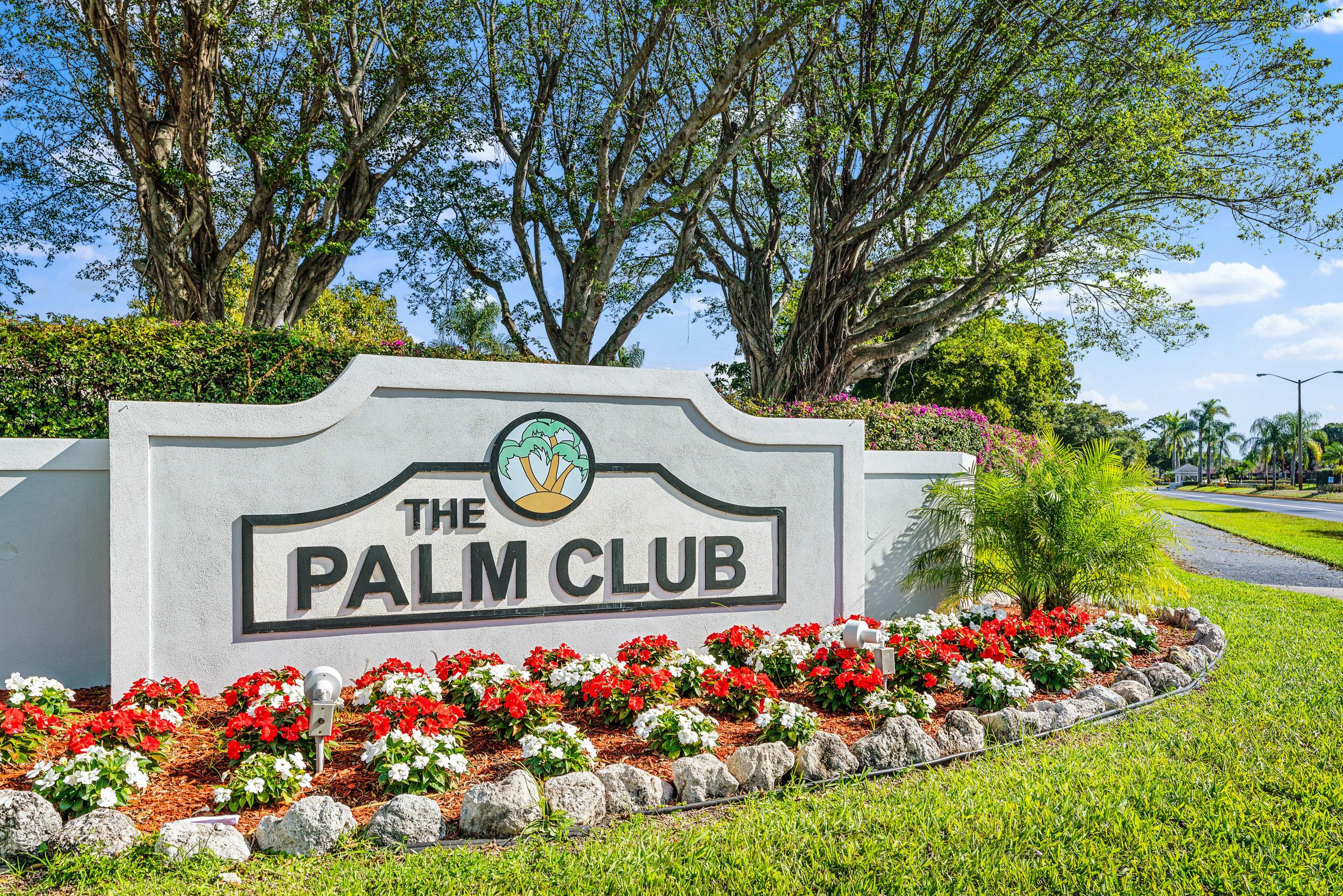 1111  Green Pine Boulevard D3 For Sale 10712838, FL