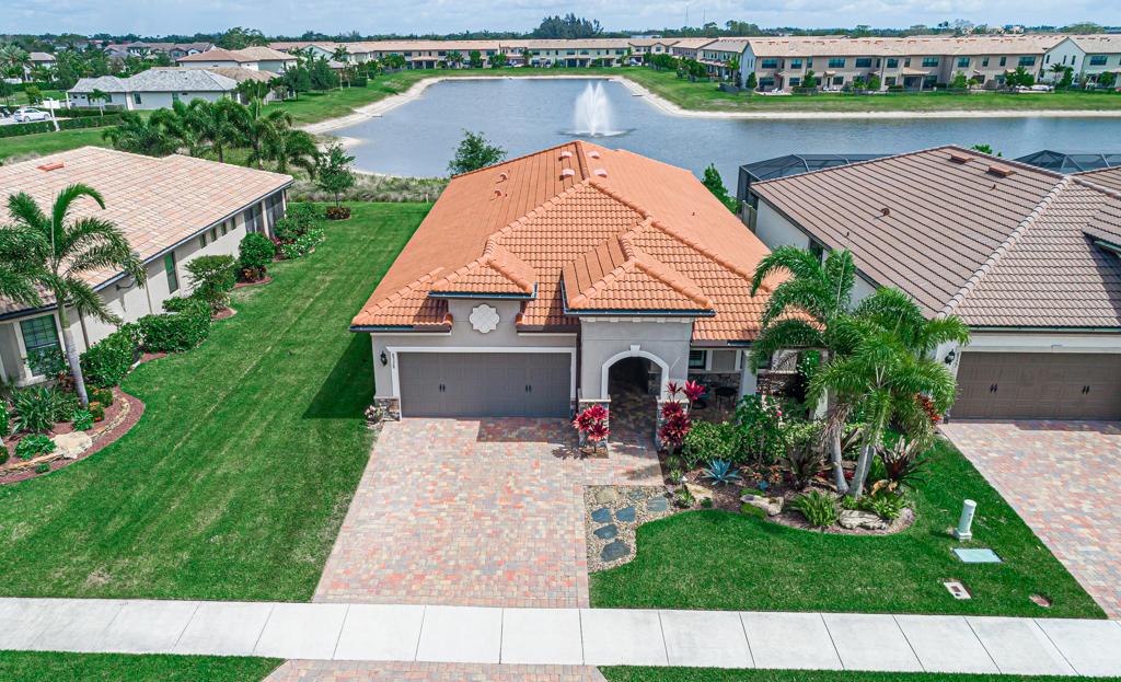 8328 Hanoverian Drive Lake Worth, FL 33467