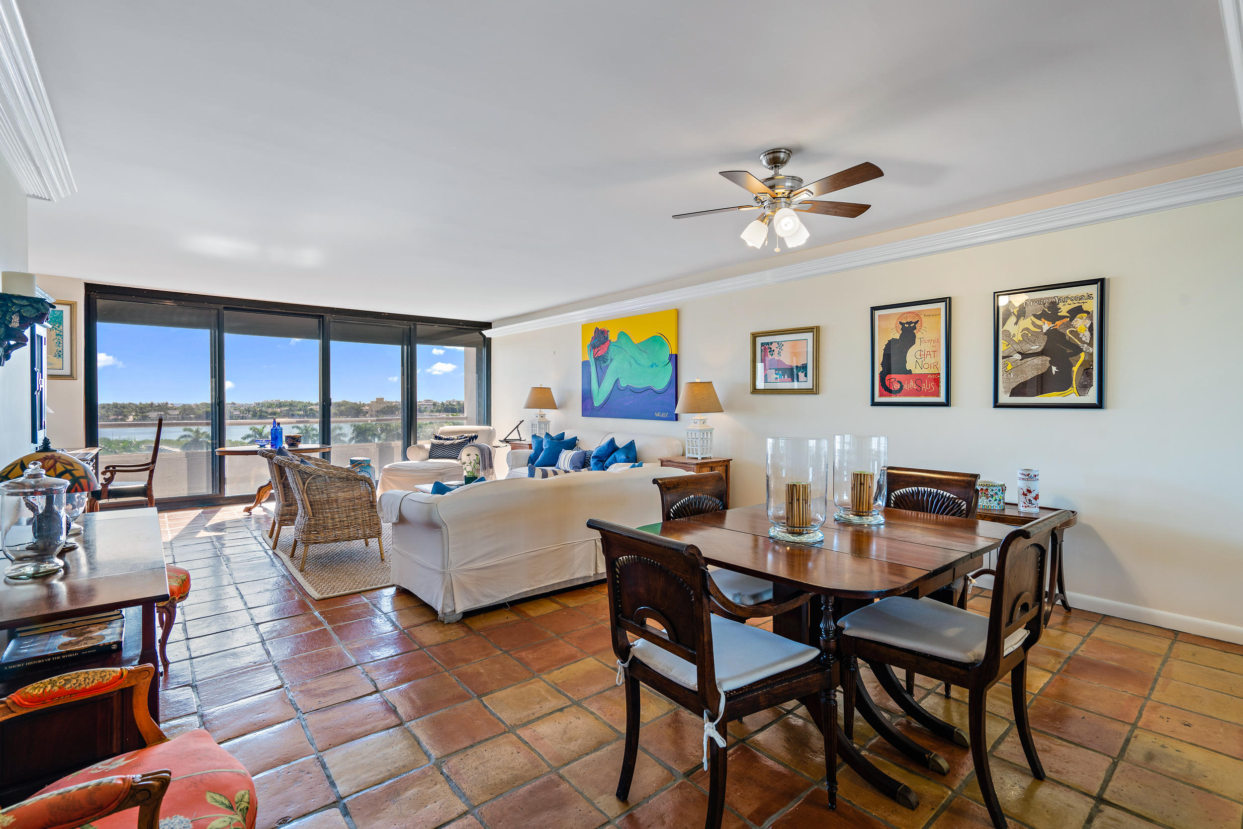 Home for sale in Trump Plaza West Palm Beach Florida
