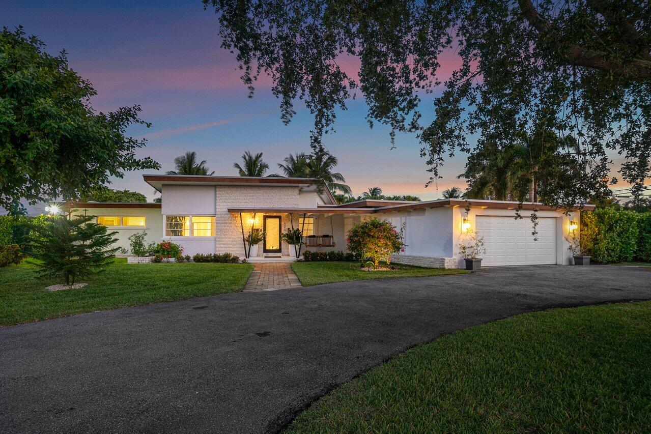 Home for sale in S/D OF 8-46-43 Delray Beach Florida