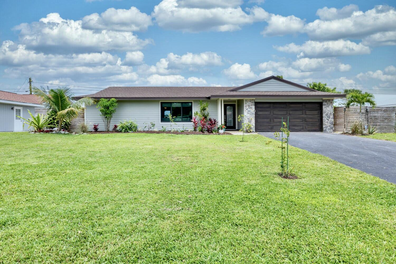 Home for sale in Jupiter Ridge Tequesta Florida