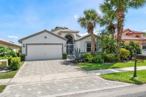 6609 Sun River Road, Boynton Beach, FL 33437