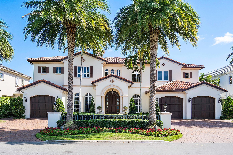 Photo of 230 S Maya Palm Drive, Boca Raton, FL 33432