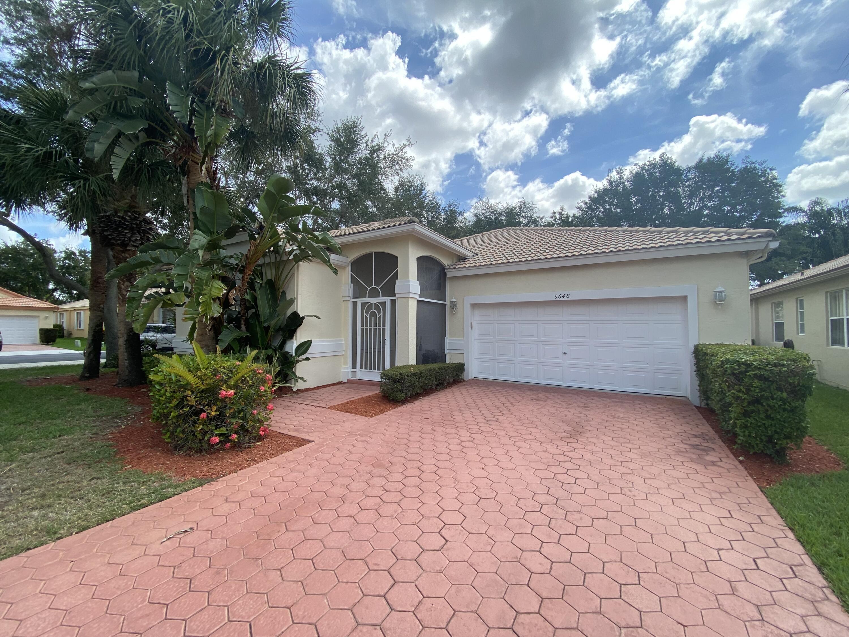 Photo of 9648 Arbor View Drive N, Boynton Beach, FL 33437