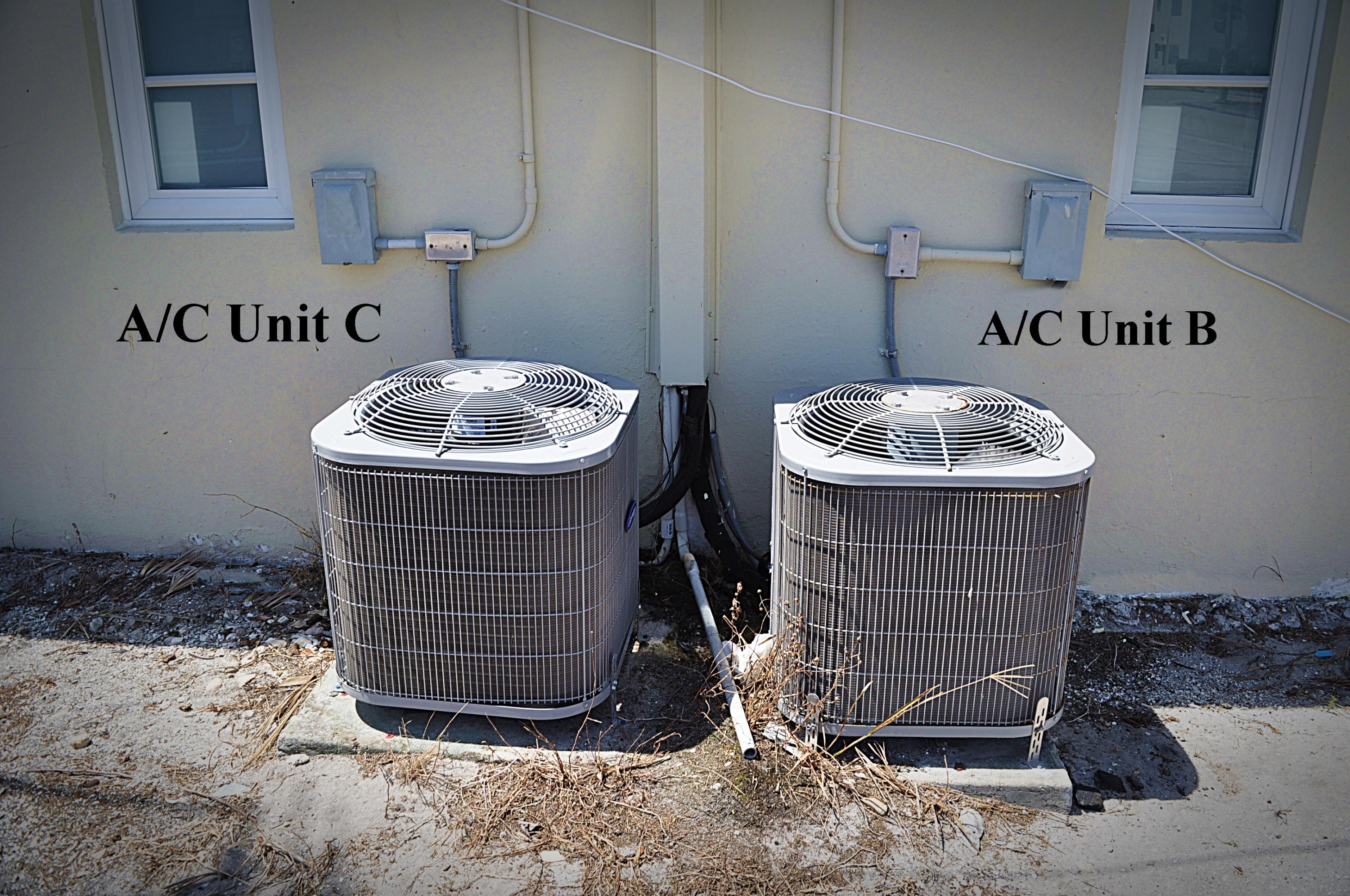 AC B AND C