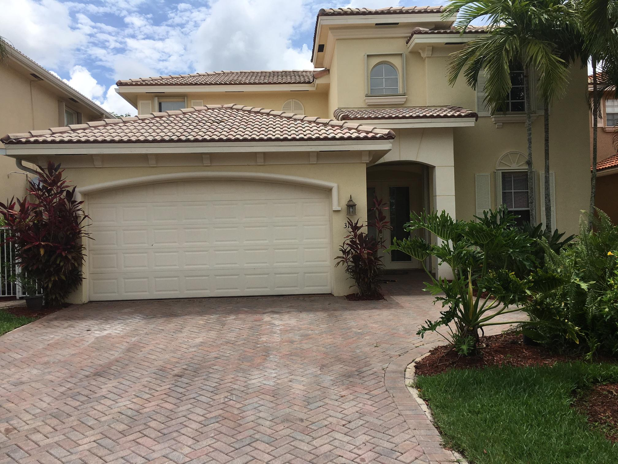 Home for sale in Tides At Briar Bay West Palm Beach Florida