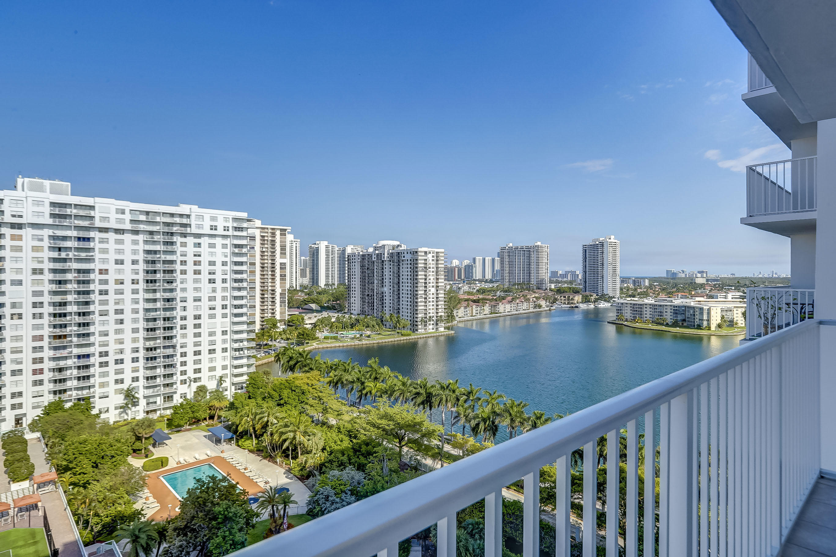 Home for sale in ADMIRALS PORT CONDO WEST BLDG Aventura Florida