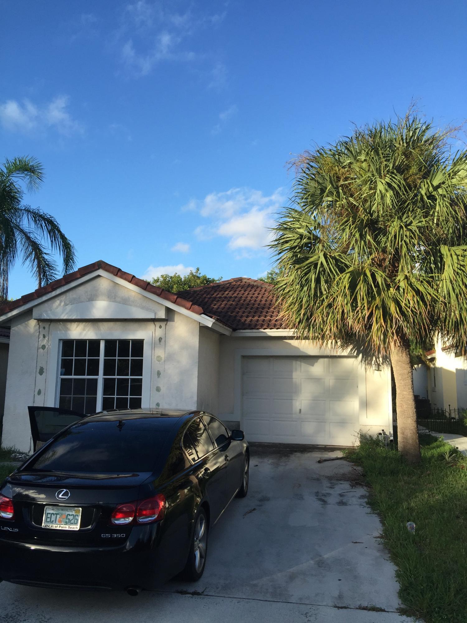 4853 Purdue Drive Boynton Beach, FL 33436