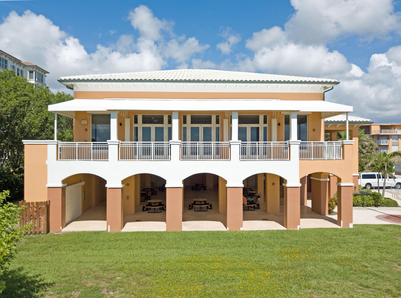 Palm Beach Shores Pavilion