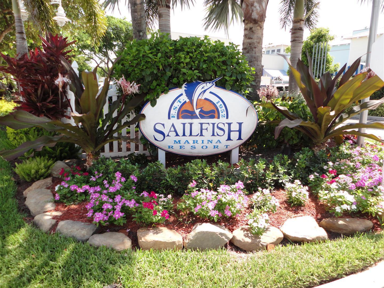 Sailfish Marina/Restaurant