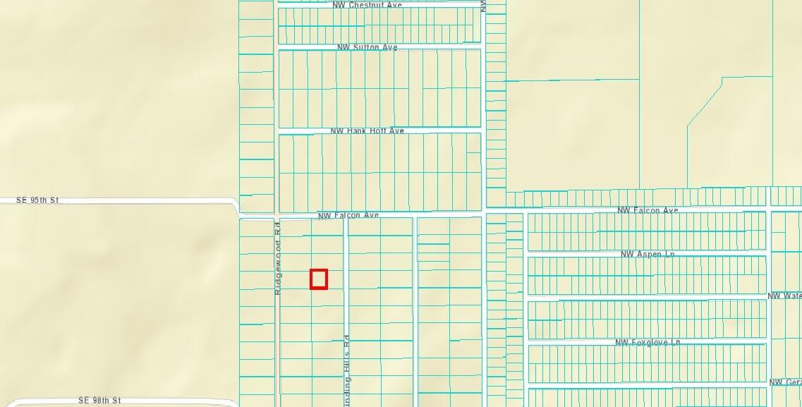 Details for 0 Winding Hills Nw, Dunnellon, FL 34431