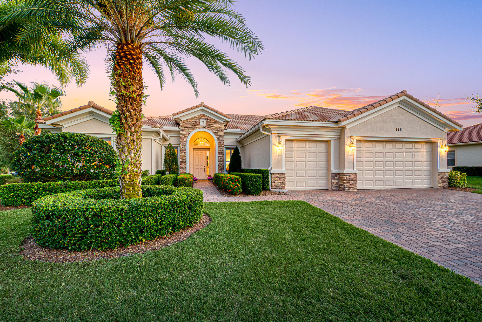 Home for sale in Tres Belle Stuart Florida