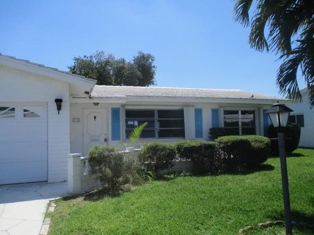 2110 SW 22nd Street  Boynton Beach, FL 33426