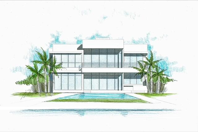 Home for sale in BEL-AIR ADD Lauderdale By The Sea Florida