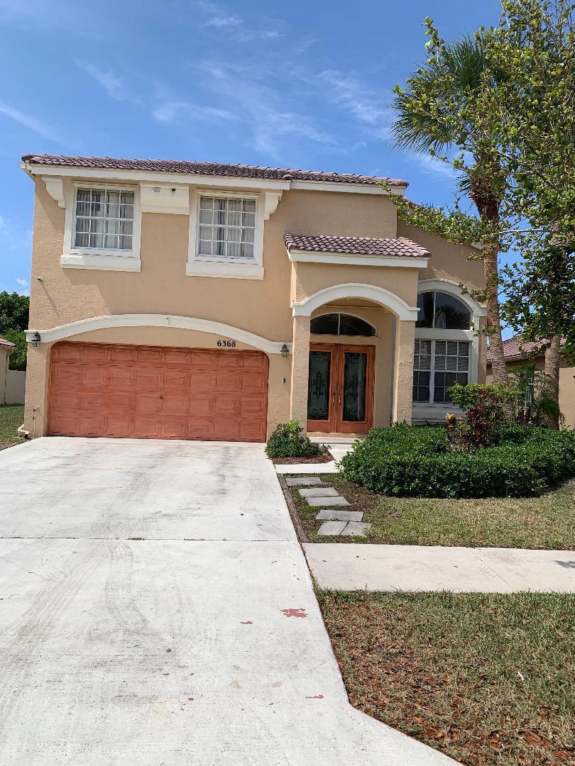6368 Branchwood Drive Lake Worth, FL 33467