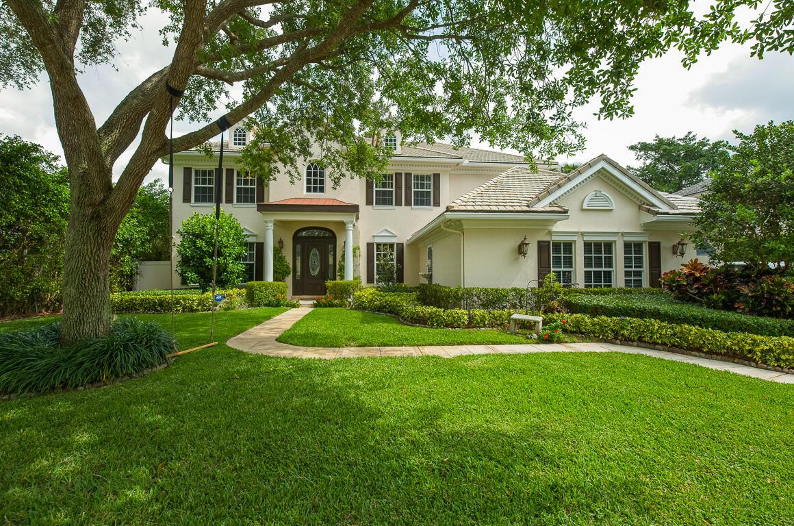 4761 Glenn Pine Lane  Boynton Beach FL 33436