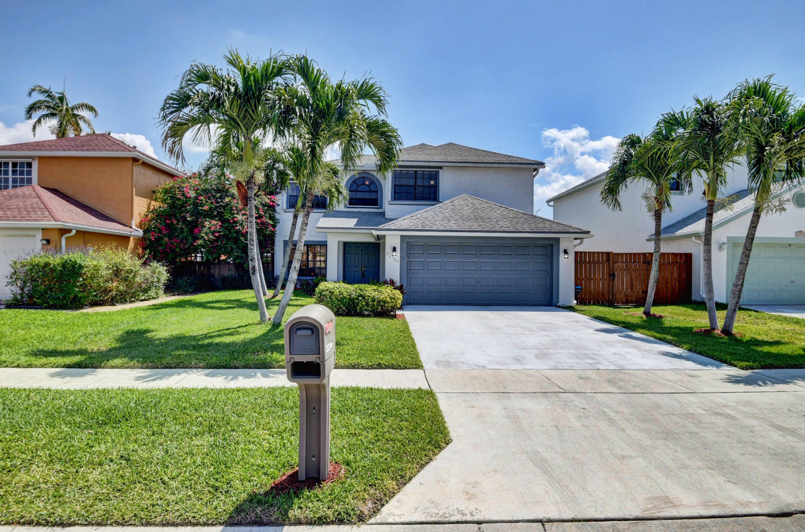 22360 Sands Point Drive Boca Raton, FL 33433