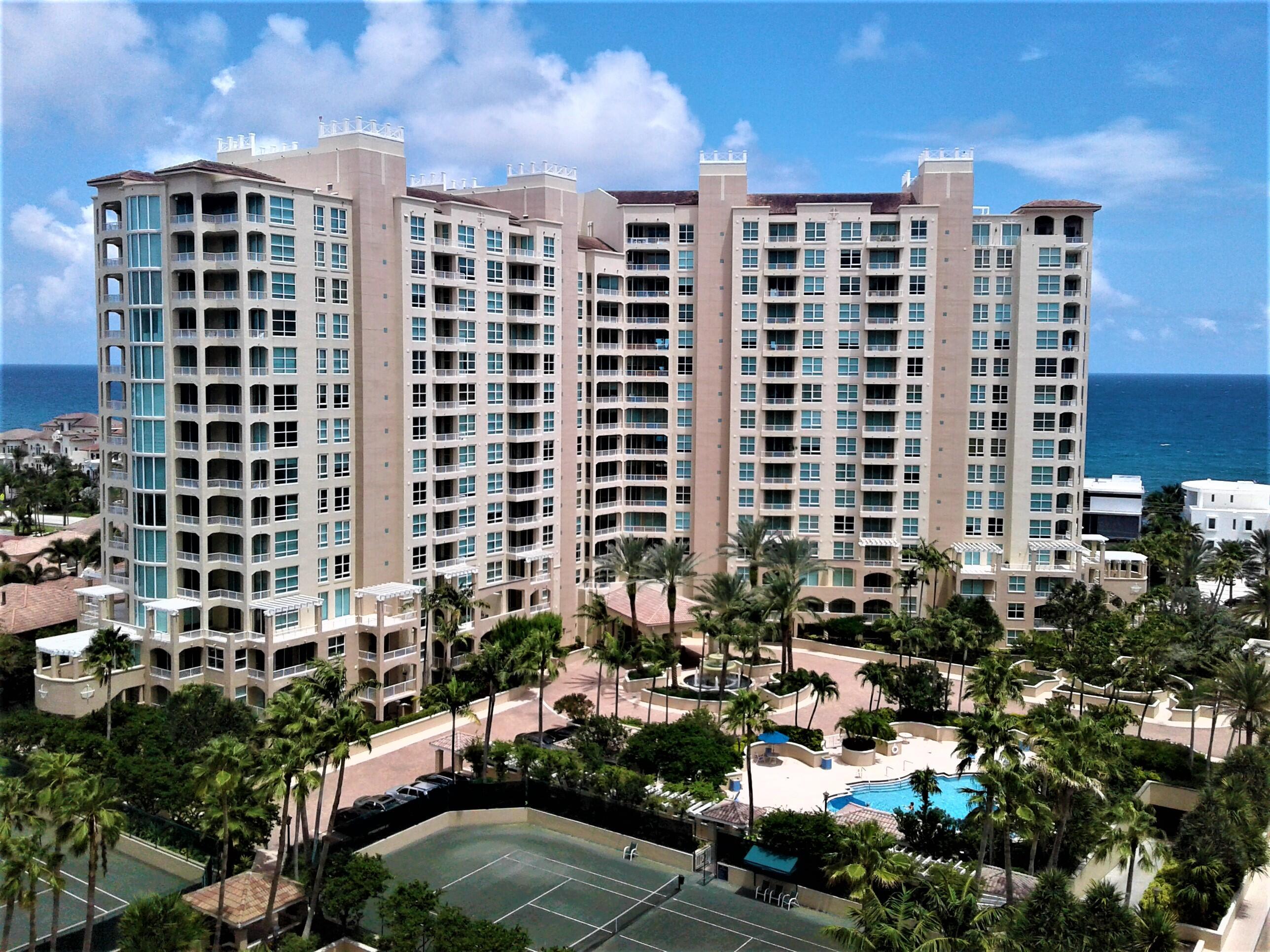3700 S Ocean Boulevard 302 For Sale 10716736, FL