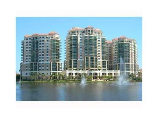 Home for sale in LANDMARK AT THE GARDENS CONDO Palm Beach Gardens Florida