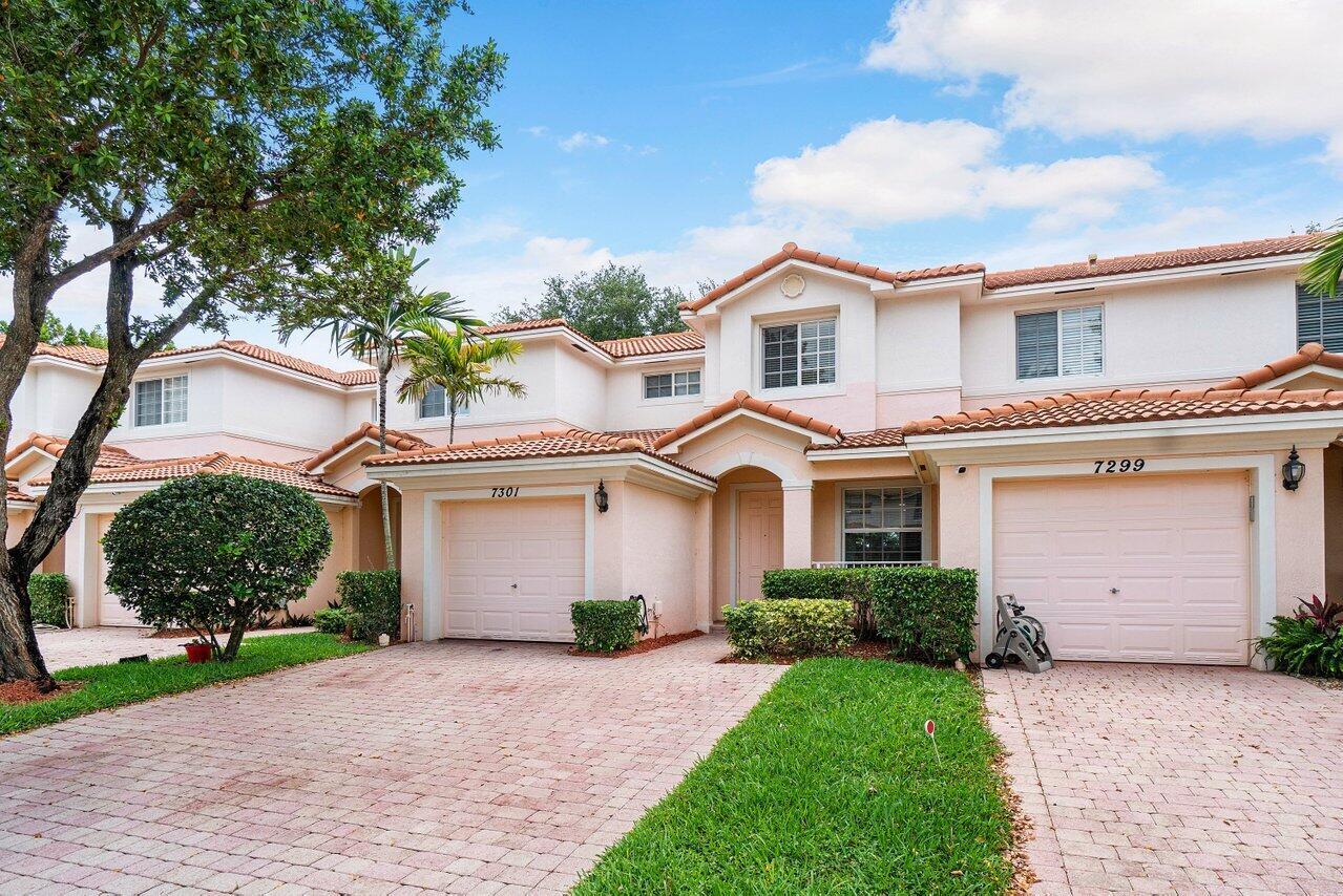 7301 Briella Drive Boynton Beach, FL 33437 photo 3
