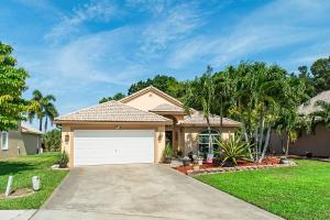1838 Oak Berry Circle, Wellington, FL 33414