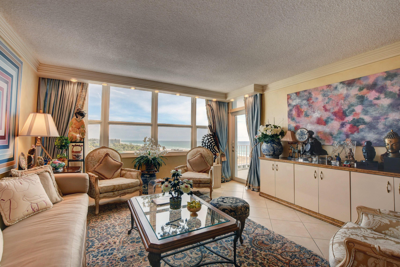 2295 S Ocean Boulevard 821 For Sale 10712796, FL