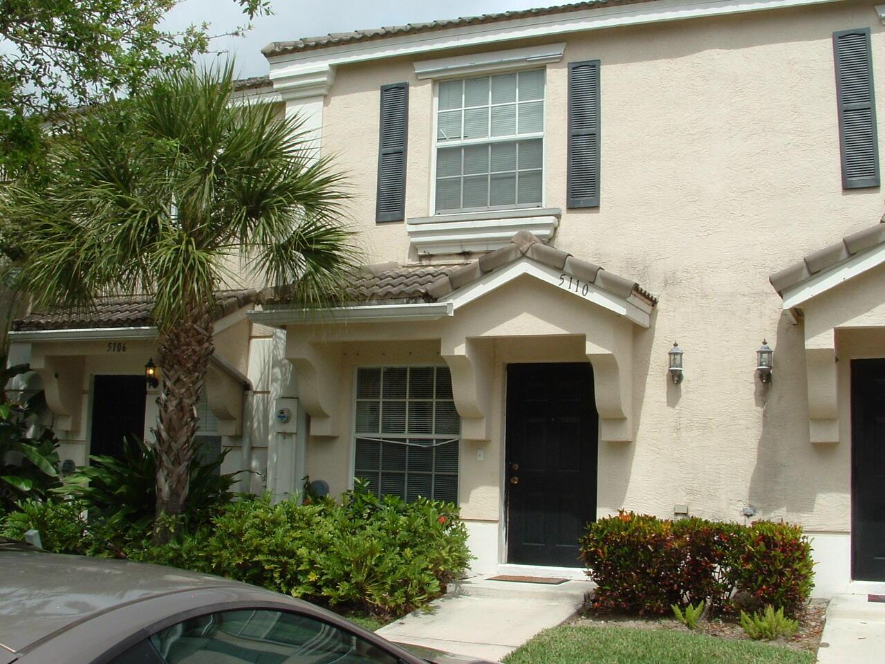5110  Palmbrooke Circle  For Sale 10717838, FL