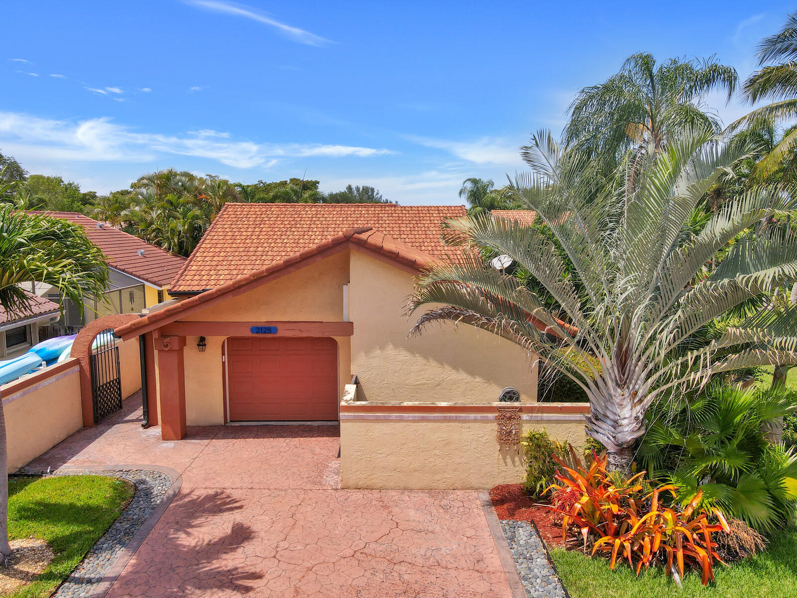 Home for sale in Rainberry Lake Delray Beach Florida
