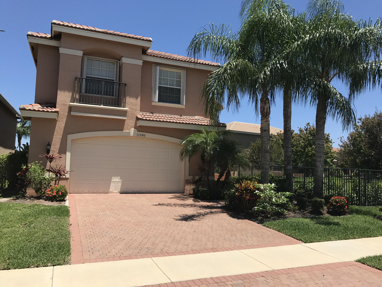 11590  Rock Lake Ter Terrace  For Sale 10713372, FL