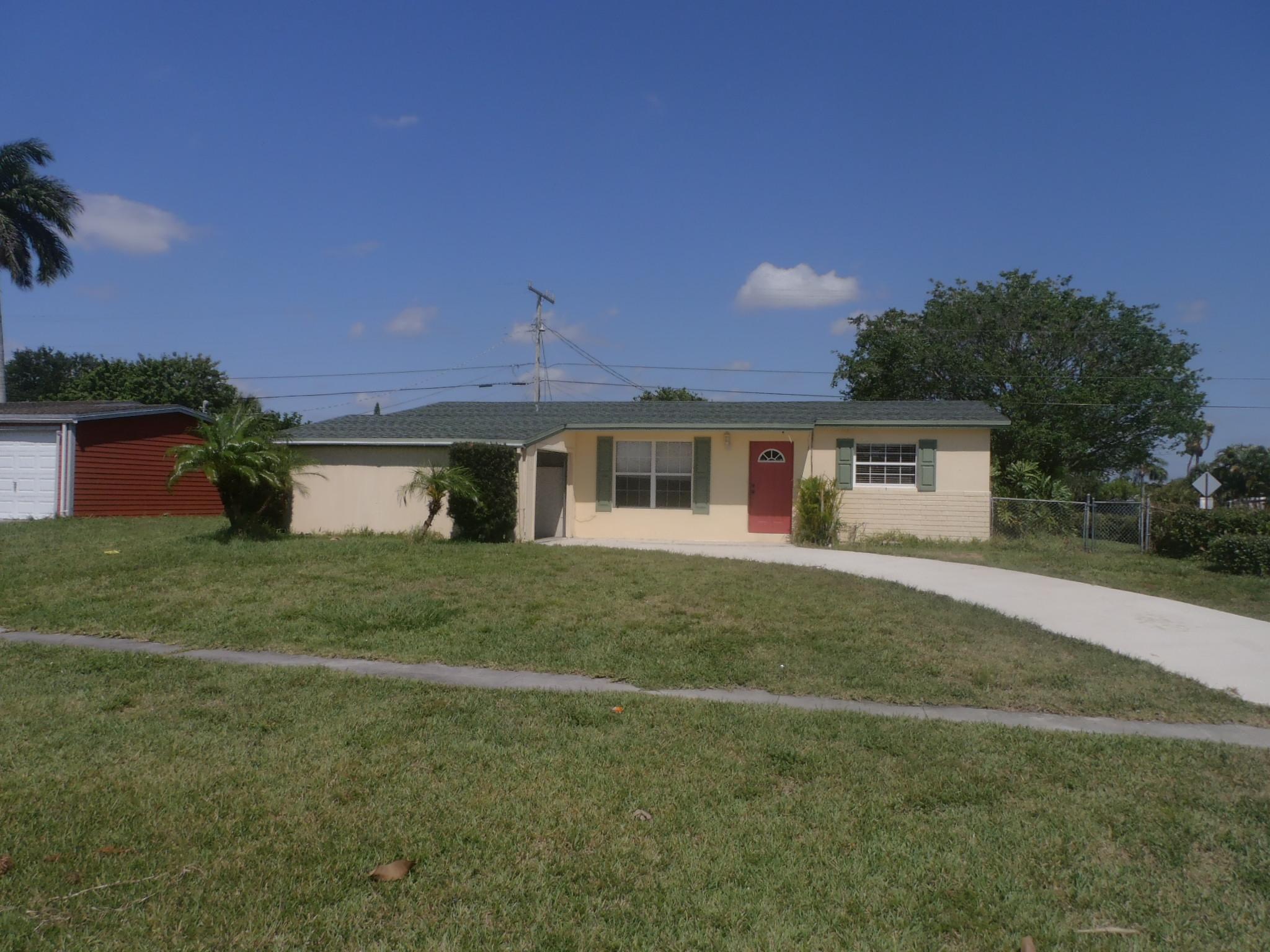 12149 Colony Avenue Palm Beach Gardens, FL 33410