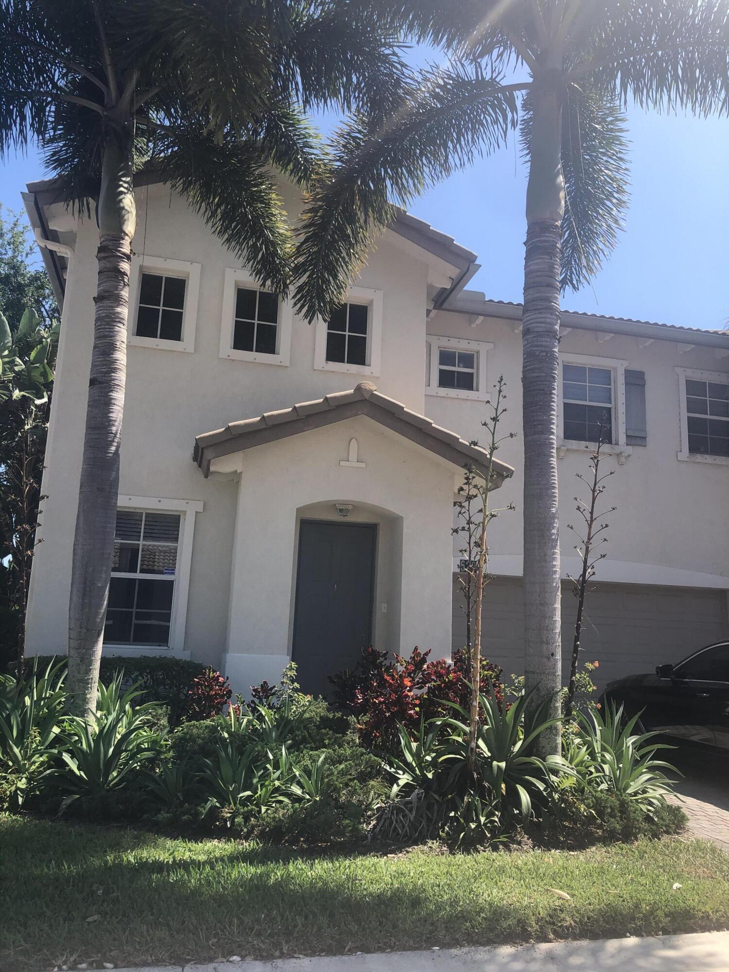 Home for sale in EVERGRENE PCD 4 Palm Beach Gardens Florida