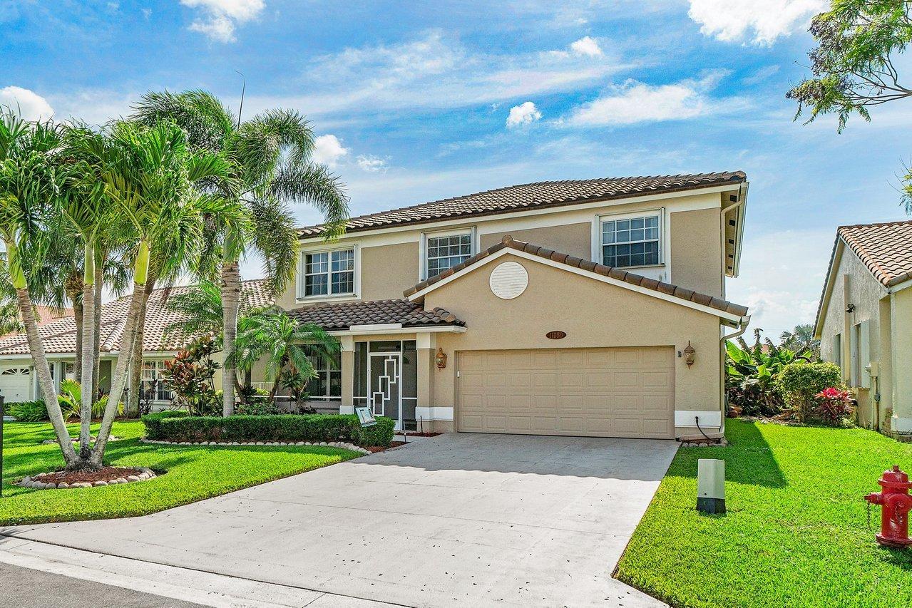 11250 Coral Key Drive Boca Raton, FL 33498