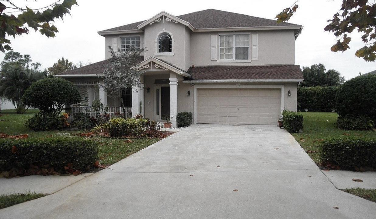 Enter a beautiful 2 story home with 4 bedrooms, 3 full bathrooms, and 2 car garage on a big lot. Welcoming living room and formal dining area. Warm family room. Less than 2 miles to the beach and downtown.