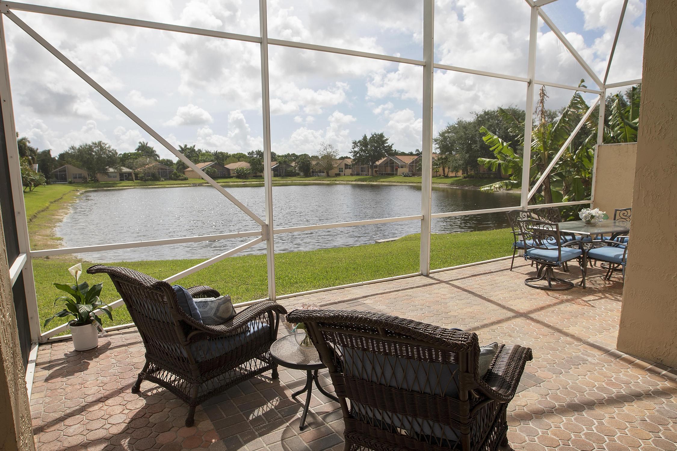 Home for sale in Vizcaya Delray Beach Florida