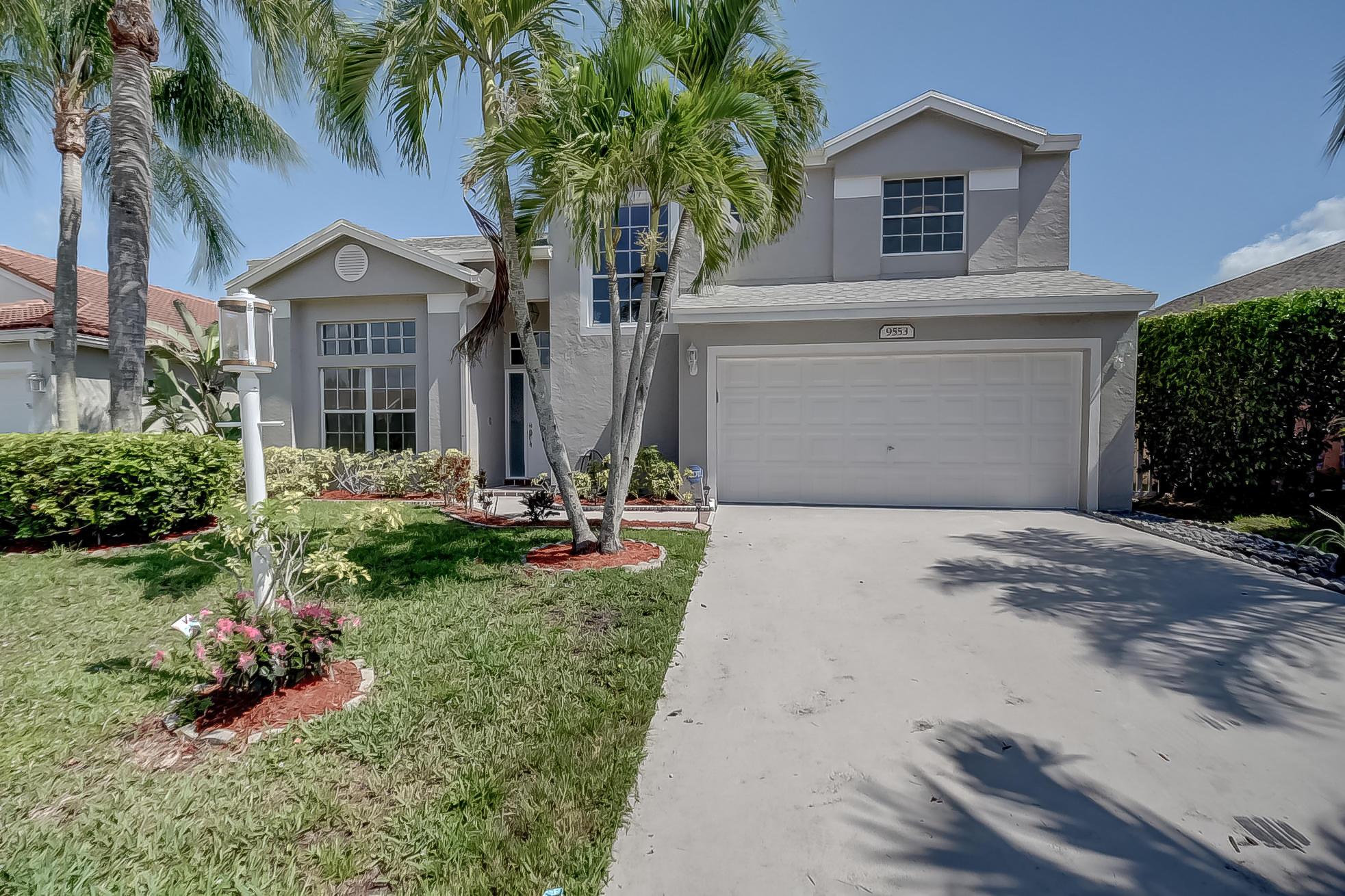 9553 Tavernier Drive Boca Raton, FL 33496