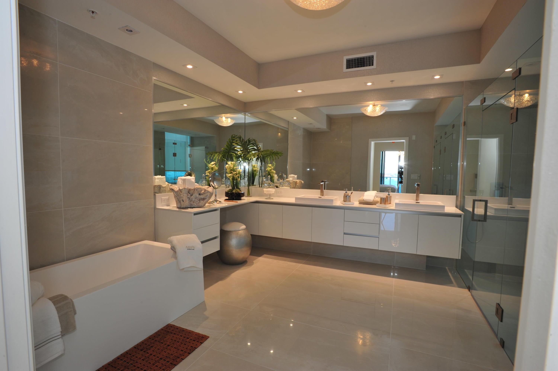 Master Bathroom Angle