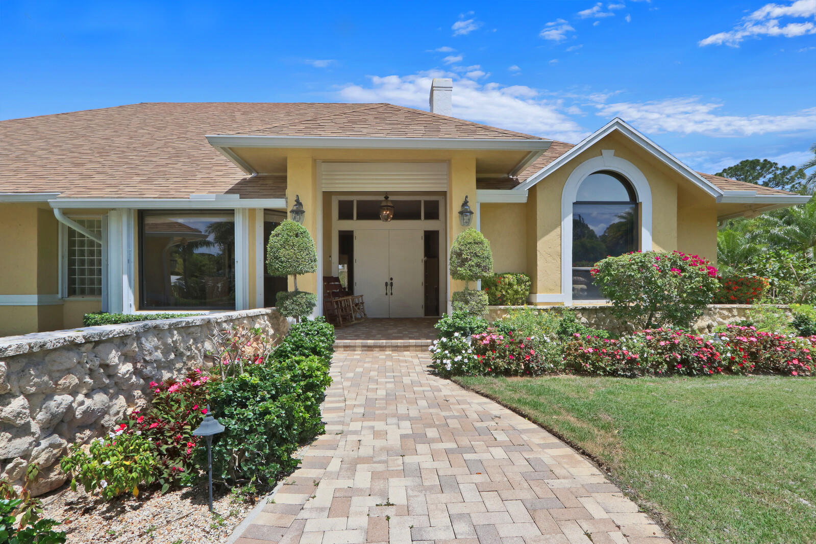 Home for sale in Quail Run Jupiter Florida
