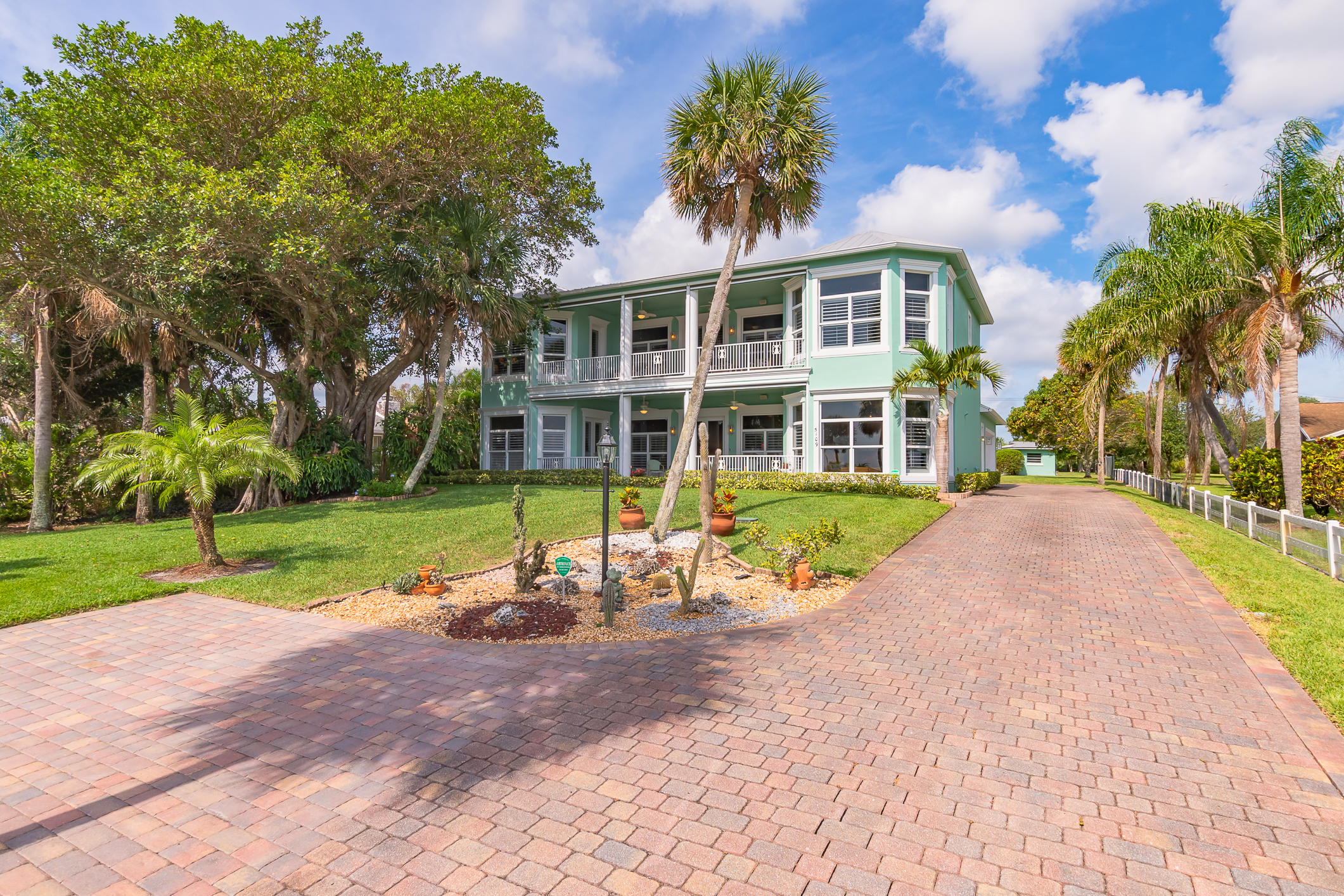 Home for sale in RIVERSIDE SUBDIVISION Fort Pierce Florida