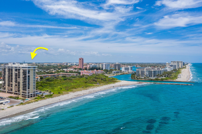 1180 S Ocean Boulevard 15-E For Sale 10713599, FL