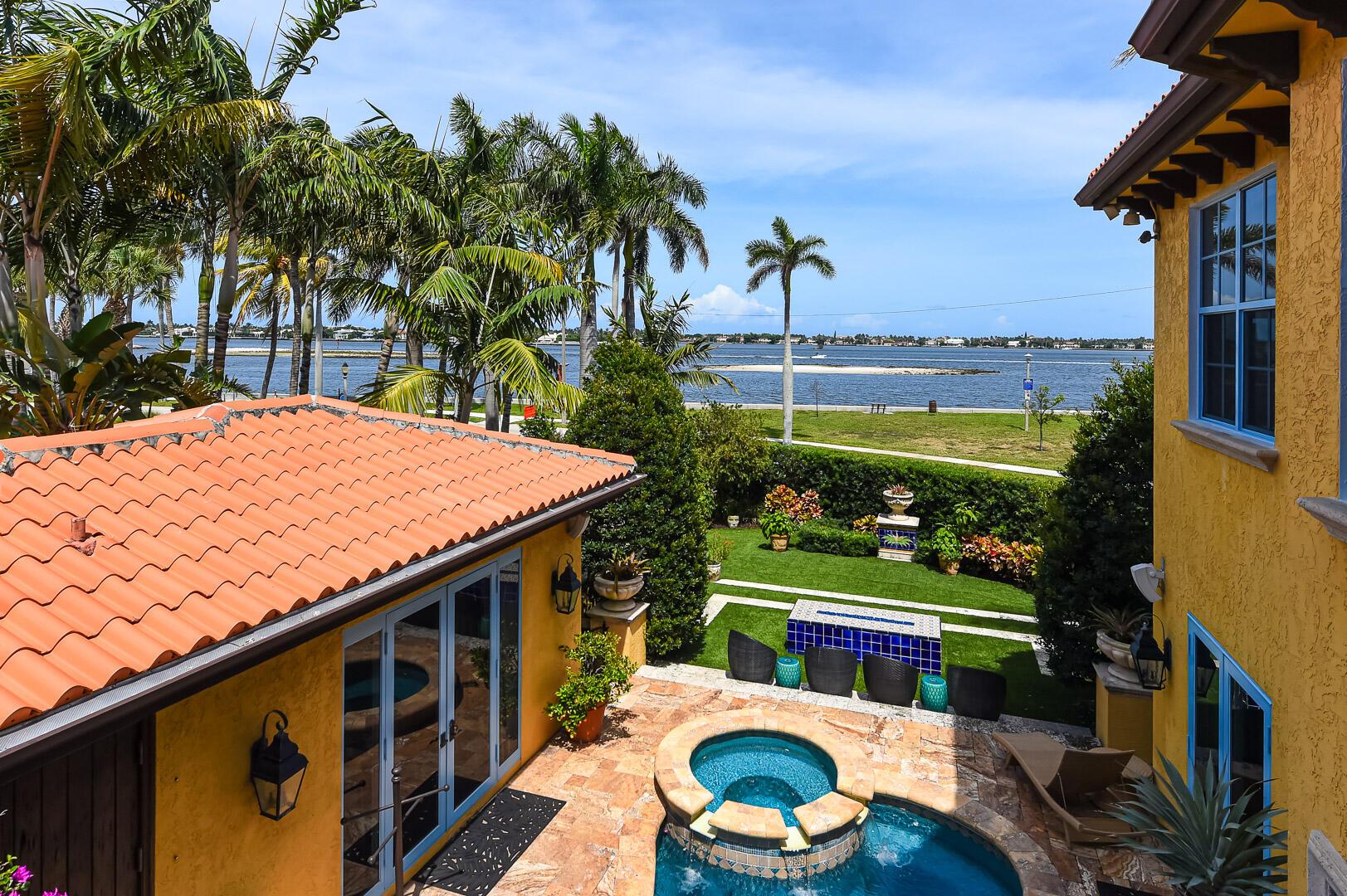 186 Monceaux Road West Palm Beach, FL 33405 photo 20