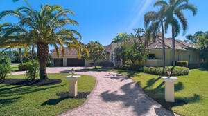8280 Woodsmuir Drive, Palm Beach Gardens, FL 33412